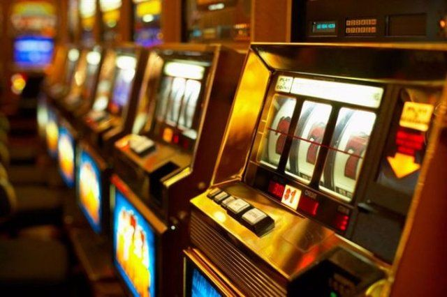 Официальный сайт онлайн-казино Вулкан Делюкс