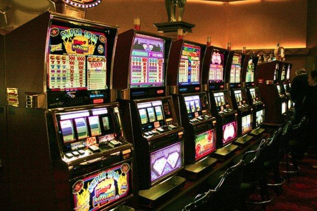 Где лучше играть в азартные развлечения