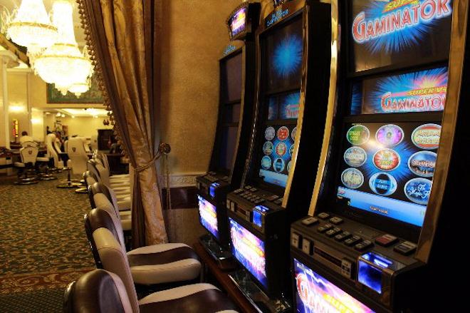 Как вести себя в пустыне в казино Вулкан Неон?