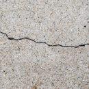 Образование трещин в бетоне и как с этим бороться