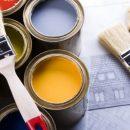 Как выбрать лакокрасочные материалы: обозначения и маркировка красок, эмалей и лаков