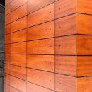 Советы по установке деревянных панелей