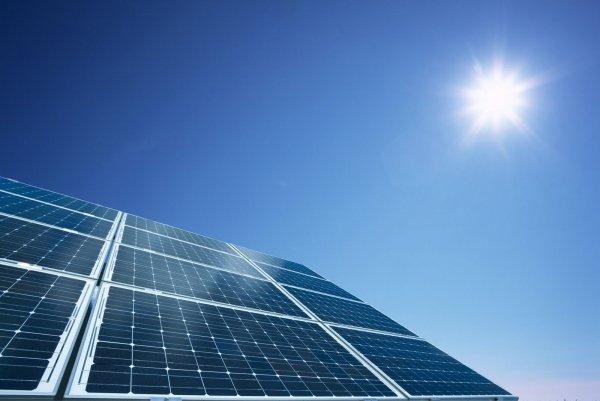 Ученые-физики выяснили как повысить эффективность солнечных батарей