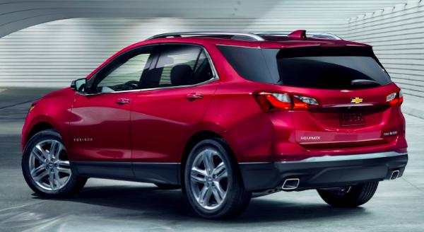 Chevrolet выпустил грузопассажирскую версию Spin