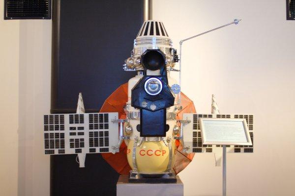 Астроном: Отправленная СССР к Венере станция рухнет на Земле
