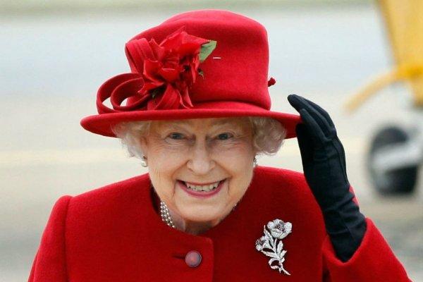 Королева раскритиковала новую железную дорогу в Великобритании