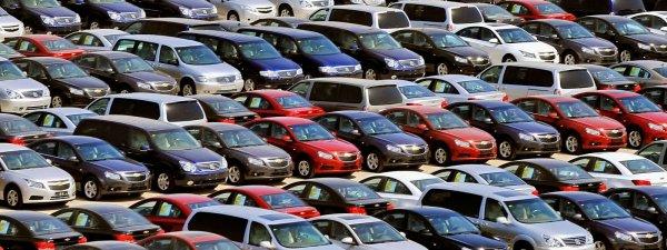Российский авторынок растёт вопреки повышению цен на авто