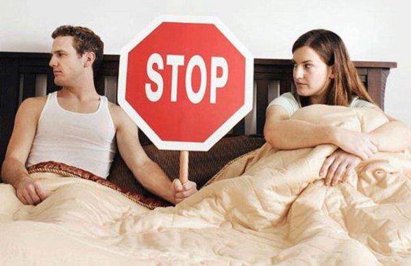 Сексологи рассказали, чем полезен отказ от секса на первом свидании