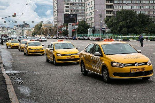 На систематизацию таксистов в Прикамье потратят 12 млн рублей