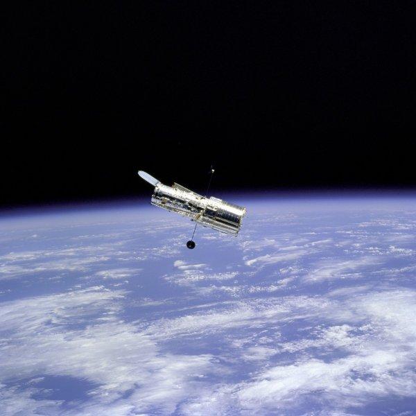 Ученые предлагают создать в РФ космическую обсерваторию для поиска экзопланет