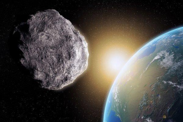 Потенциальная угроза из космоса: К Земле летят два новых астероида
