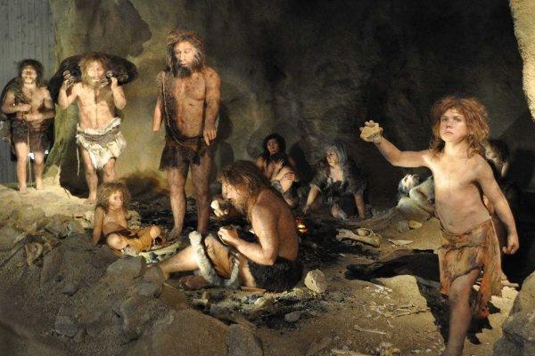 Ученые опровергли популярную теорию происхождения людей в Африке