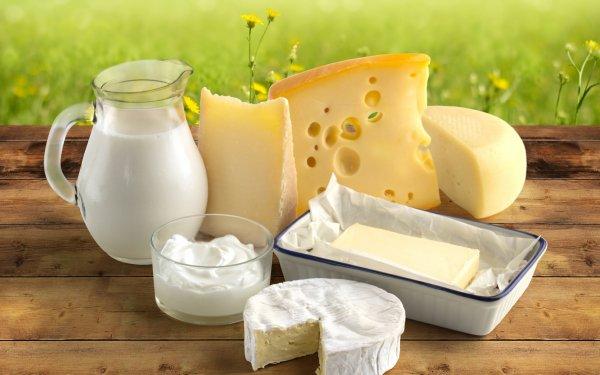 Ученые: Сливочное масло и жирное молоко могут предотвратить инсульт