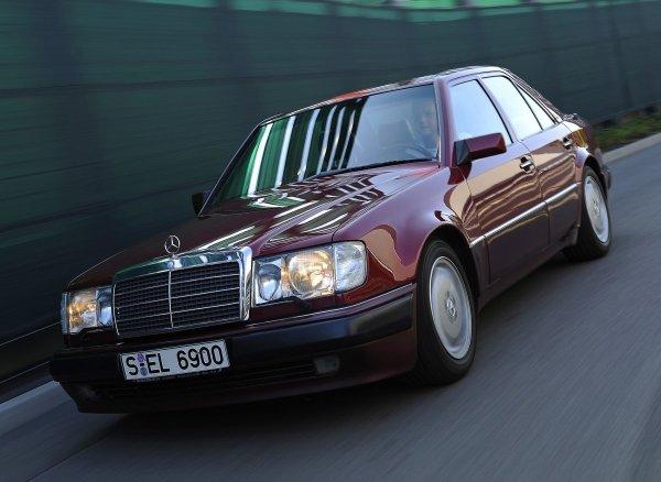 Опубликован ТОП-5 лучших «пацанских» автомобилей за 200 000 рублей