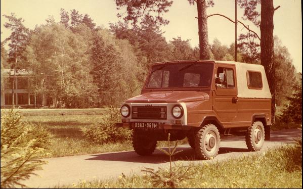 Эксперты назвали самые известные автомобили производства СССР