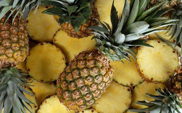 Ученые выяснили, что ананасы могут исцелять ожоги
