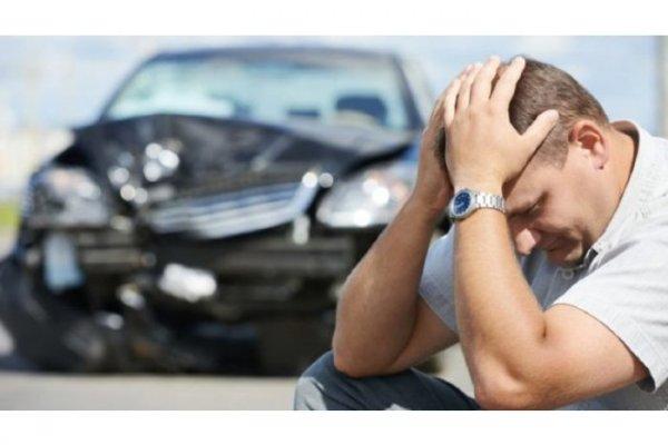 Оформил страховку — и выезжай спокойно на дороги