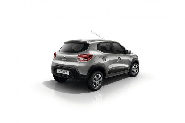 Хэтчбек Renault за 240 000 рублей получил обновление