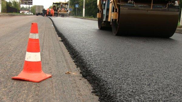 Стала известна дата завершения ремонта шамаровской трассы