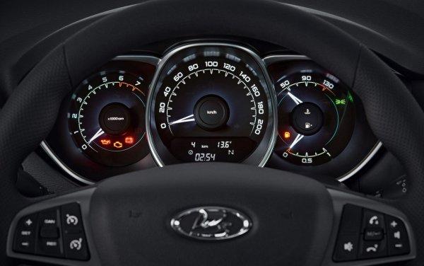 «АвтоВАЗ» нарастил продажи LADA в Европе почти на 11%