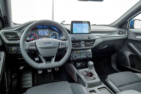 Новый Ford Focus и Volvo XC40 прошли краш-тесты Euro NCAP
