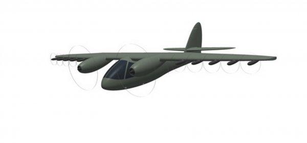 Российские ученые разработали два образца «летающего внедорожника»