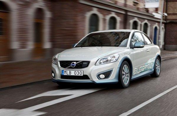 Volvo придумала новые индексы силовых установок