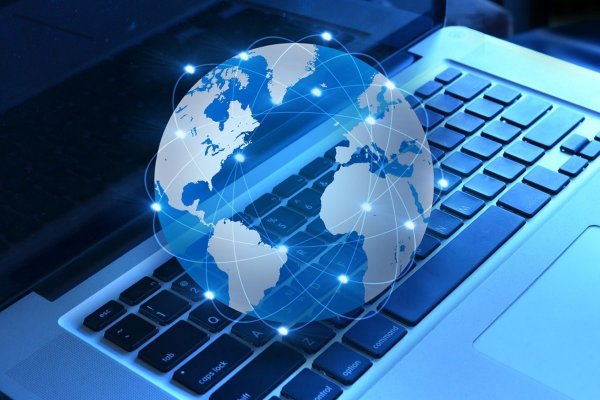 В России готовят проект по созданию космического интернета