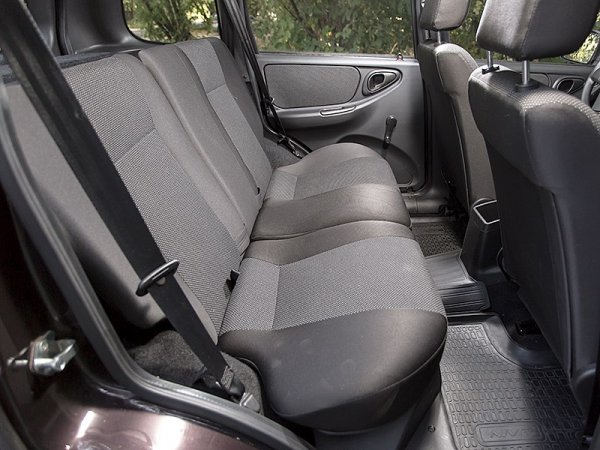 «GM-АВТОВАЗ» сделал Chevrolet Niva доступнее на 30 000 рублей до конца лета
