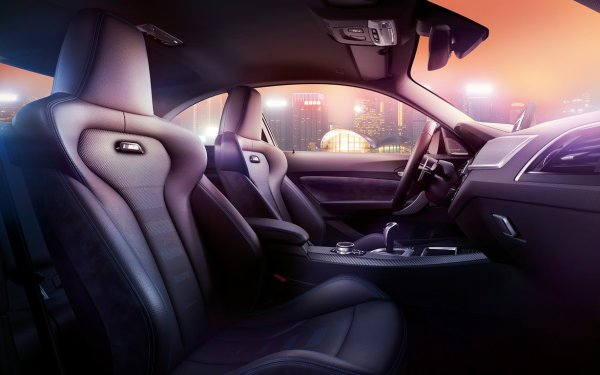 Названы ценники нового купе BMW M2 Competition