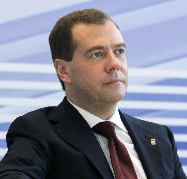 Дмитрий Медведев публикует в Сети фото из Карелии