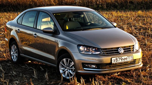 Эксперты назвали ТОП-5 самых популярных автомобилей европейских марок в РФ