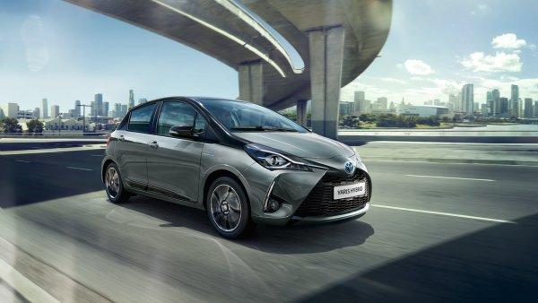 Эксперты назвали ТОП-5 самых экономичных автомобилей 2018 года