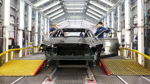 Ford Sollers приостановил производство на полтора месяца