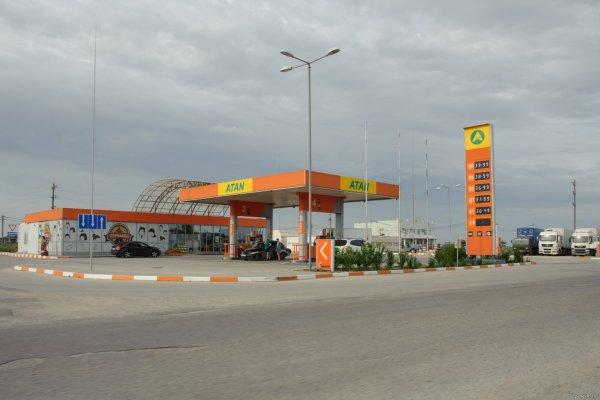 Крымские АЗС поплатились за завышение цен на бензин