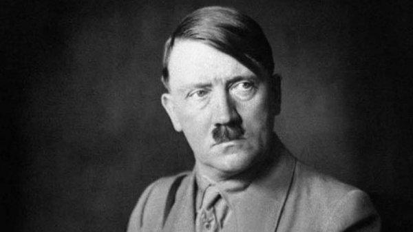 Во Львове продают мягкого Гитлера для детей