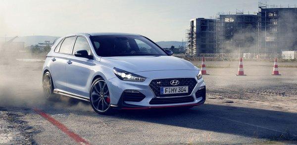 Hyundai запатентует товарный знак Styx