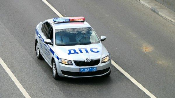 Пьяного водителя задержали после погони со стрельбой в Ростовской области