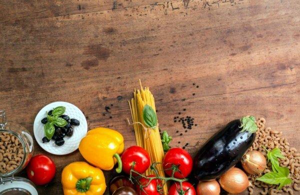 Низкохолестероловая диета уменьшает шанс развития сердечных заболеваний