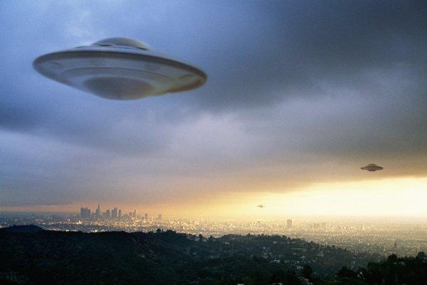 Уфолог сделал подборку неопровержимых доказательств существования НЛО