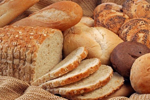 Специалисты назвали хлеб не таким полезным, как считалось ранее