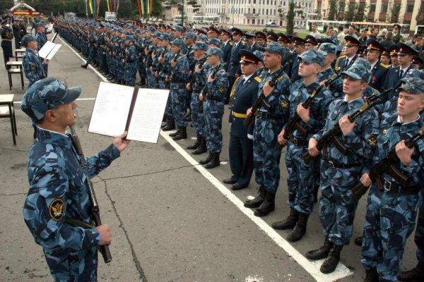 Сотрудников ФСИН воспитают на общих собраниях