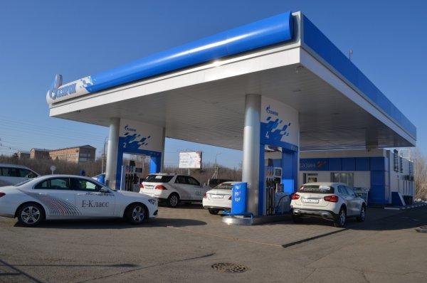 Росстат: В Оренбургской области продолжают расти цены на бензин и ДТ