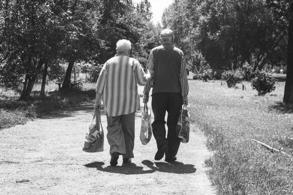 Челнинские пенсионеры раскрыли секрет долголетия