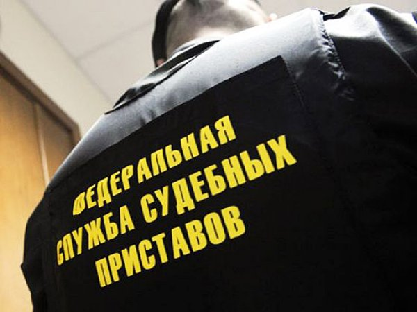 Воронежца арестом авто вынудили выплатить алименты на 300 000 рублей