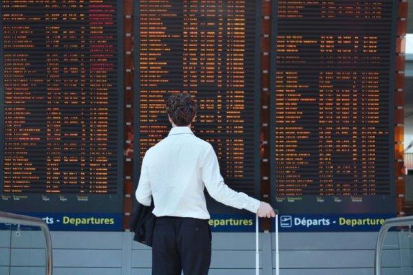 Как получить компенсацию, если ваш рейс отменили