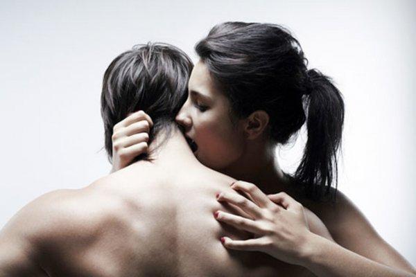 Ученые обнаружили необычные свойства секса