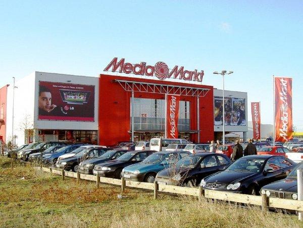 MediaMarkt распродает весь ассортимент со скидками до 70%