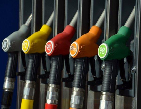 Эксперт рассказал, как правильно выбирать бензин