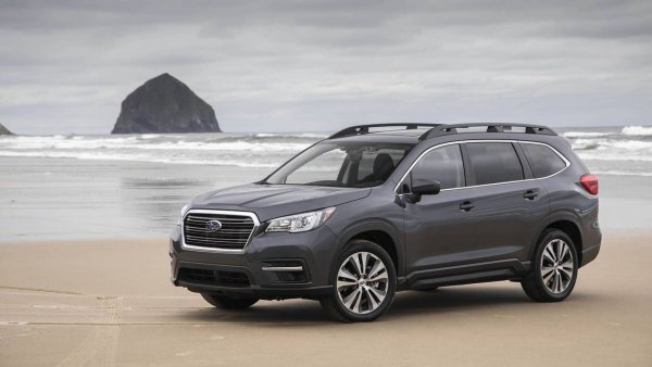 Эксперты назвали ТОП-5 автомобилей, идеально подходящих для летних путешествий